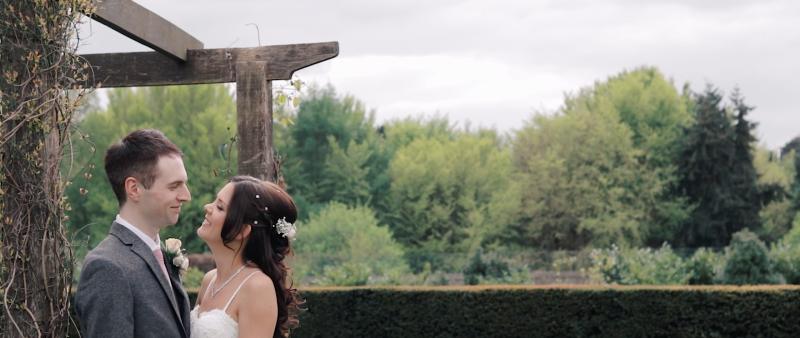 Why I became a WeddingFilmmaker