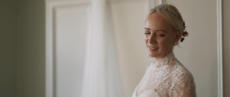 3 Steps to Preserve your Wedding FilmForever